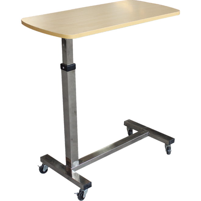 SKH041-1 Height Adjustable Overbed Table